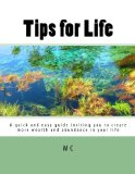 Tips for Life
